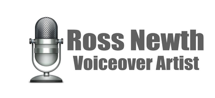 Ross Newth Voiceover Artist